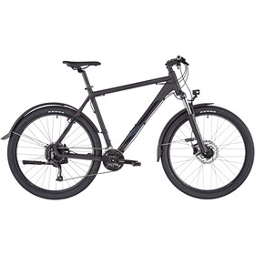 Serious Ridge Trail Street Disc black matt